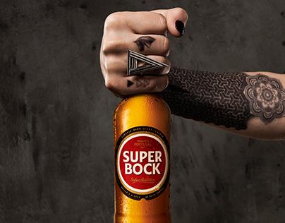 Superbock Hands