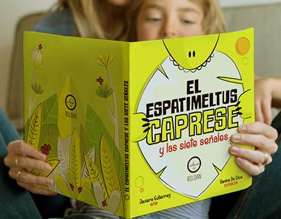 Libro álbum / Children's book