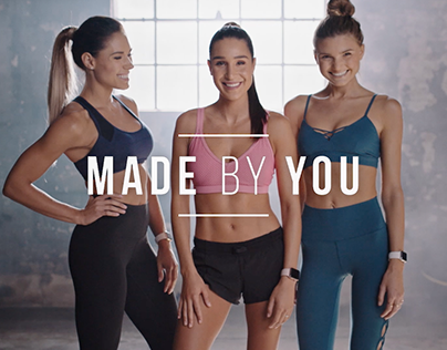 SWEAT - MADE BY YOU