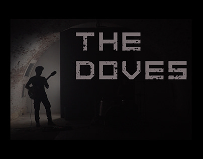 Music Video - directing, editing and visual effects