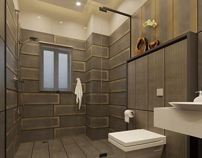Visualization: Bath