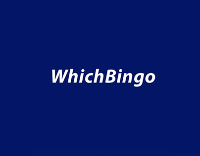 WhichBingo Brand Guidelines