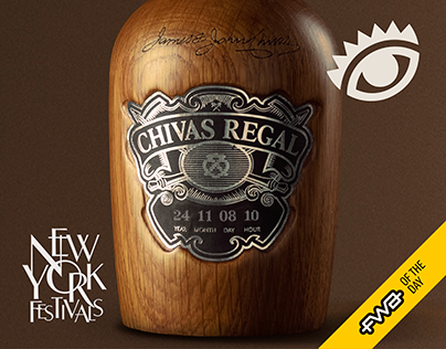 Chivas Regal Eternity