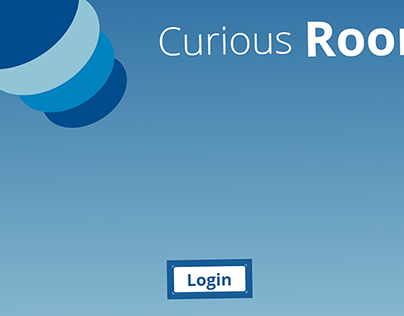 Logos for Curious Room