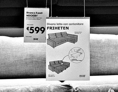 Ipse fix it IKEA / 2016