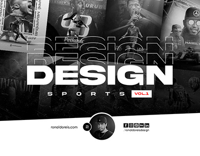Design Sports 2021 - Vol.1