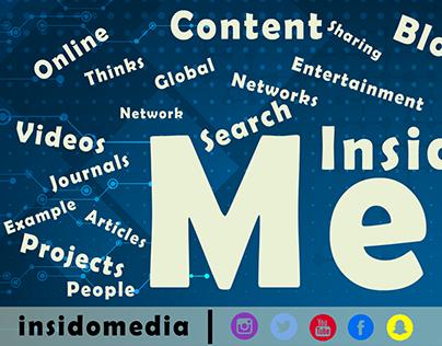 Insidomedia Banner
