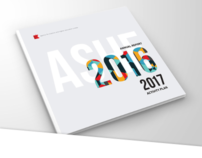 AZVO Annual report and activity plan