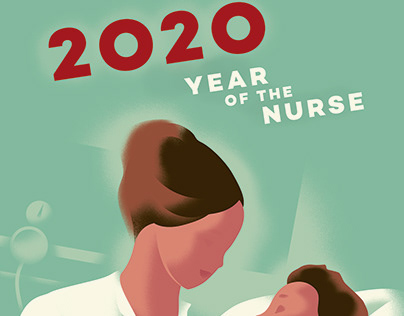 2020 YEAR OF THE NURSES