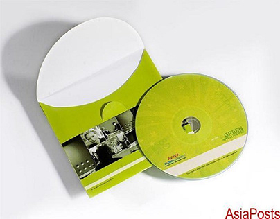 How you can secure your cd data in your cd-jackets?