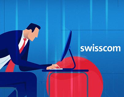One Swisscom Academy - Explainer Video
