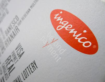 Ingenico Annual Report 2012