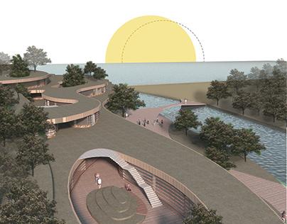 Social Housing Design in Akçakoca '19