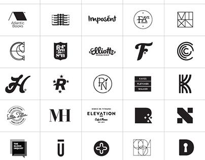 Logos, Icons & Marks