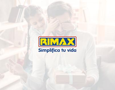 DÍA DEL PADRE RIMAX