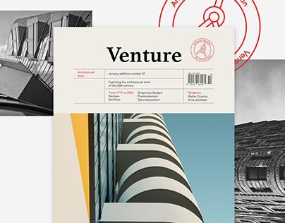 Venture (magazine)