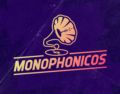 Monophonicos - En Barranquilla se Baila