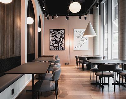 Åpent Restaurant