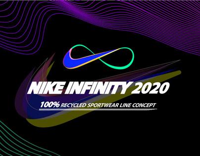 NIKE INFINITY 2020 CONCEPT