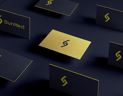 SunMed - media production - logo