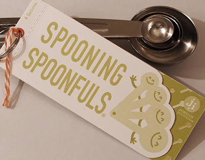 Spooning Spoonfuls