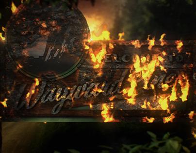 Wayward Pines Promotional Teaser
