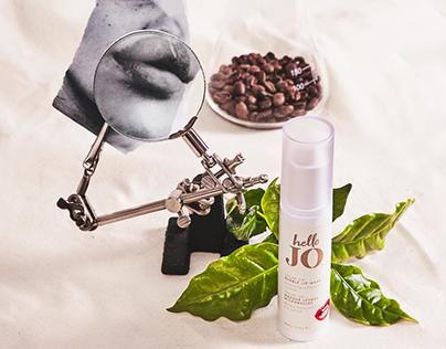 Hello Jo Beauty Brand Launch