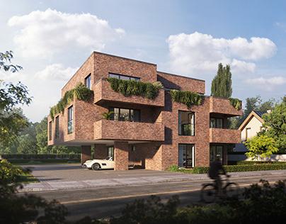 Solray House | 24