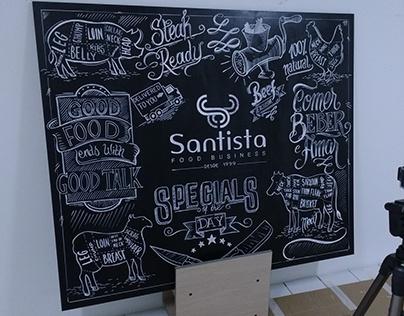 Santista Food Business
