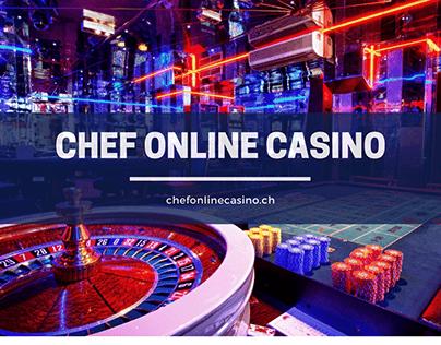 CHef Online Casino