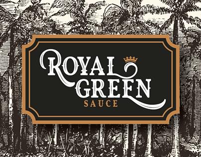 Royal Green Sauce