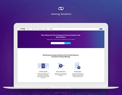 Joomag Solutions