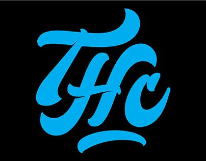 THC - Clothes Line
