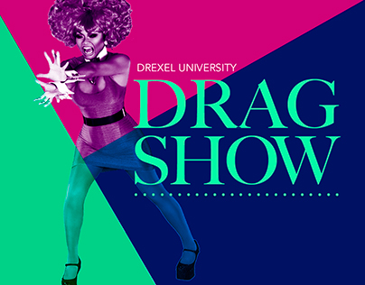 Drexel Drag Show Events