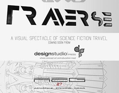 WIP DesignStudioPress _TRAVERSE_ AEG27 FALKON