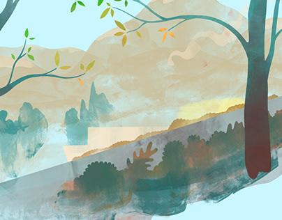 Быстрый обзор Adobe Fresco