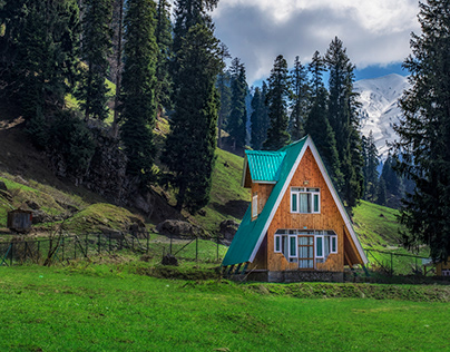 Simply Kashmir