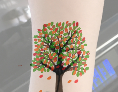 Bellies tree
