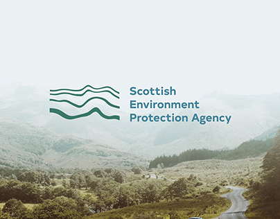 Scottish Environment Protection Agency Redesign