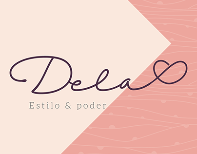 Dela - Branding