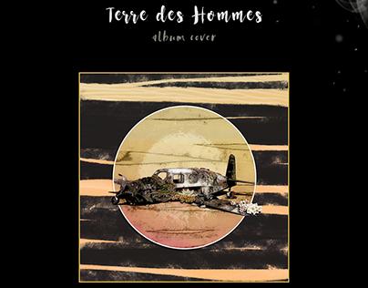 ALÏA - album cover #1