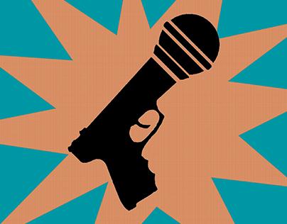 Gun for sing