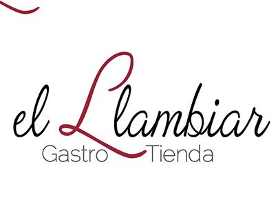 el Llambiar Gastrotienda, Gijón