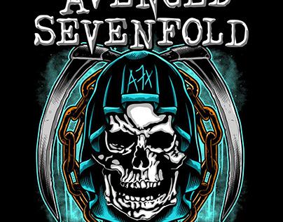 Avenged Sevenfold - Holy Reaper
