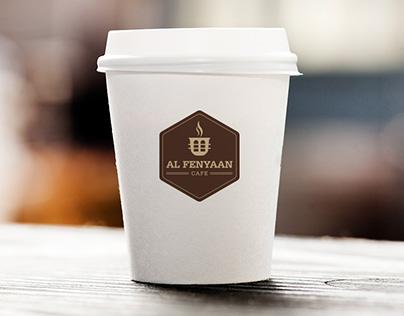 Al Fenyaan Cafe, Dubai