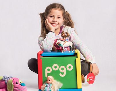 POGO service design