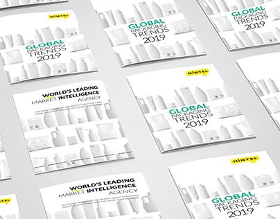 Global Packaging Trends booklet