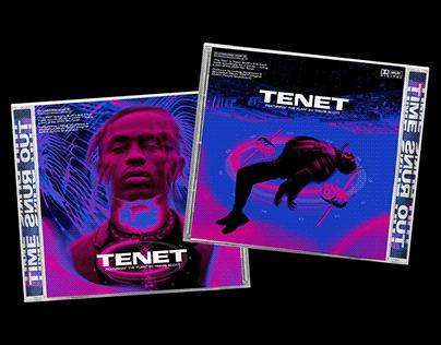 """The Plan — Travis Scott/""""TENET"""" Movie"""