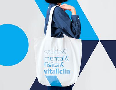 Vitaliclin | Visual Identity