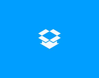 Dropbox Branding